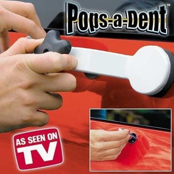 Hot Selling Pops A Dent Ding Auto Body Dent Repair Kit Car Truck SUV As Seen On TV 110V/220V