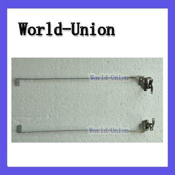 14'' LCD screen Hinge set P/N:6053B0253102 6053B0253602 for HP 6520S laptop,New & 100%working