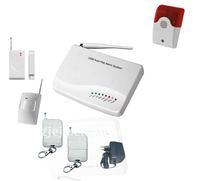GSM Auto-Dialer Alarm System,GSM Alarm,gsm security alarm.gsm hoem alarm system