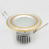High power LED ceiling downlight 3W 89 anti-fog