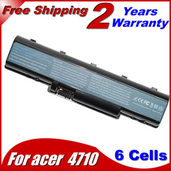 New Replace Laptop Battery For Acer Aspire 5735Z 5737Z 5738 5738DG 5738G 5738Z 5738ZG 5740DG 5740G 7715Z 5740 laptop(China (Mainland))