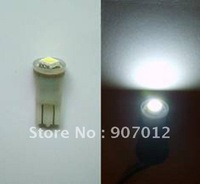 Free shipping  100PCS LED car lamp T10 series led Auto lamp  led Auto light by wholesales +retail