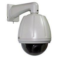 CCTV Sony 27x Zoom weatherproof IR outdoor ptz Dome Best sale