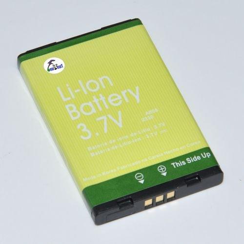 Wholesales- 10pcs/lot- A800 battery for LG KX126 C636 by factory - 750mAh - free shipping(China (Mainland))