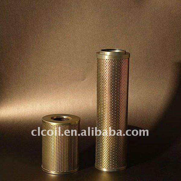Composite materials perforated Filter cartridge(China (Mainland))