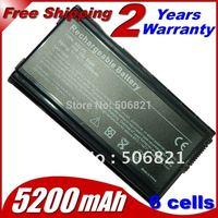 Laptop Battery 90-NLF1B2000Y A32-F5 For Asus F5 F5C F5GL F5M F5N F5R F5RI F5SL F5Sr F5V F5VI F5Z X50 X50C X50M X50N X50R X50V