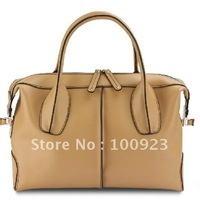 free shipping !!lady bag fashion,leather handbags, tote leather bag QLQX004