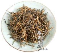 Wuyi Mountain Black Tea Jinjunmei No1  Organic Tea 200G