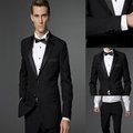 made to measure /tailored /custom suit/ 100% wool men suit/wedding suit