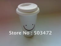 Environmental protection silicone rubber products lid mugs