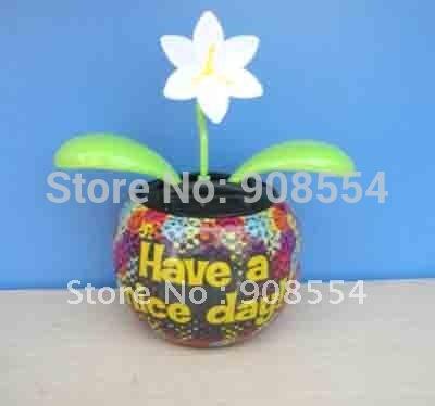 solar dancing energy toy 30pcs per lot Free shipping via China post air parcel(China (Mainland))