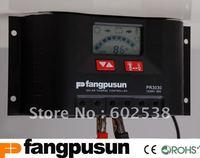 30A PR3030 LCD Display PV Solar Panel Charge Regulator