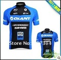 New Giant short sleeve bicycle wear cycling apparel racing bike jersey,sportswear,clothing&amp;free shipping