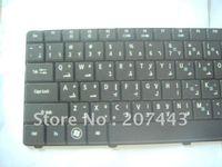 Brand New Arabic Version Black Notebook Keyboard For ACER EMachines D720 D725 D520 D525 Aspire 4732Z Gateway 4405C NV4000