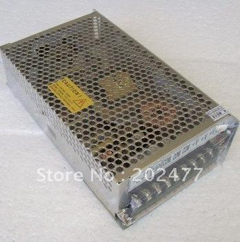 30pc/lot S-200 200W (5V/12V/24V/36V/48V for selected) AC-DC switch switching power supply