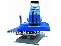 "38*38CM(15""*15"")T-shirt Heat Press Machine,New Shaking Head Heat Transfer Printing Machine B"
