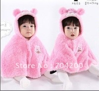 pink Baby sweaters/Kids Coat for WINTER/Infant clothing