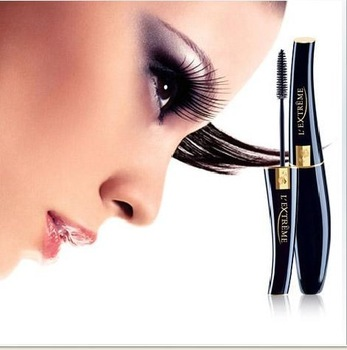 Free Gift !new hypnise mascara volume sur mesure custom-wear volume mascara 6.5g !black(12 pcs/lot)