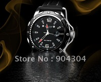 2012 newest style watch! vogue classic mature tide sport gentleman men's watches free shipping,10 PCS/lot