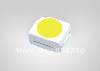 LED SMD3528 0.06W 7-8lm 2200-2500mcd Lightsource Epistar chip 3000pcs/r