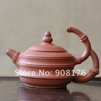 Free shipping,Hot,Zisha ceramic teapot, purple clay pottery,pure handmade, classical, only, direct from craftsman