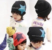 12PCS/LOT-star Baby cap Baby hat children/Toddler Cap/Infant hats