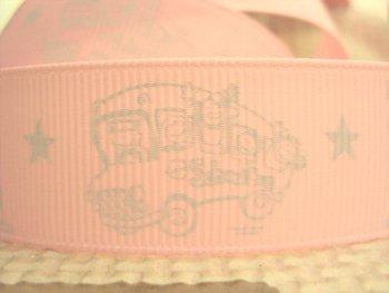 50Y14447-2 david ribbon 7/8 '' school bus study star grosgrain ribbon hairbows printed ribbon freeshipping