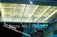 110V-220V Hot Sales 4*4 meters/strip,free shipping/Christmas Led Light Strips/38 Led lights/Sky Stars/Christmas led lights
