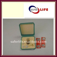 New Arrival:MINI hearing aid in the ear Ecomonic for nursing house gift