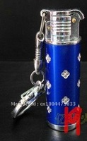 FREE SHIPPING  2011 NEW Fashion lighter/process lighter/new strange lighter/personality lighter/creative lighter/Christmas gift
