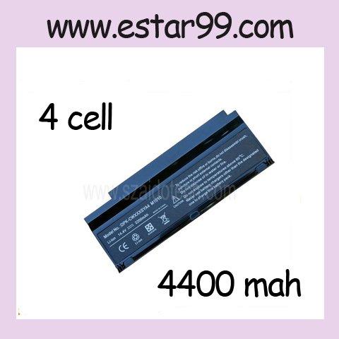 Battery for FUJITSU LifeBook M1010(China (Mainland))
