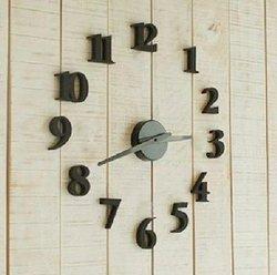 Wholesale Analog Decorative Wall Clocks-Buy Analog Decorative Wall ...