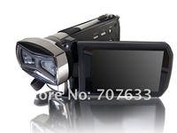 Wholesale - 3D full HD Camcorder HD-D10 ODEM-HD-D10 Video Camera