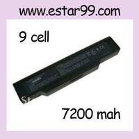 Battery for FUJITSU BP-8050 MITAC MiNote 8050 8050D 8050DC