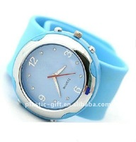 silicone watch for girls
