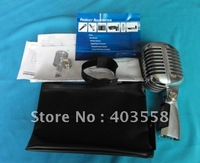 High quality free shipping  New boxed 55 SH Series II Wired Microphone