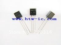 100pcs S9012H,S9013,S9014C,S9015C,C1815GR Transistors TO-92 NPN Silicon Transistor,IC,& in  stock