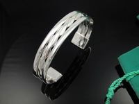 fashion jewelry,925 sterling silver bracelet,925 jewelry,925 sterling jewelry,Brand New B345