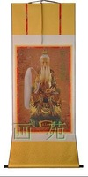 so beautiful religious paintings chinese god RW-121,181*83,the best gift ideas for the old birthdays, wholesale,New arrivals