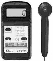 pocket UV meter for measuring UVA & UVB UVA Meter UVB Meter UV-340A Free shipping wholesale Retail and drop shippig