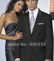 Wholesale cheap men's suits/Free Shipping fashion business suits,Party Dress suits/wedding tuxedo Bridegroom suit/Groom wear 022