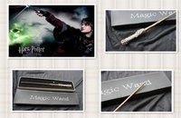 harry potter luminescence magic wand  5pcs/lot halloween christmas gift