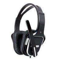 Somic EV-50/EV50 Stereo HeadBand Headphone/Headset with Mic Fast & Free shipping