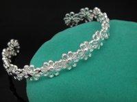fashion jewelry,925 sterling silver Bracelets&bracelet,  B352