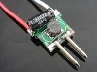 2*2W/400ma LED MR16 Driver DC8-26V input