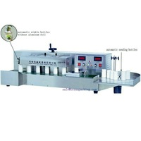 automatic seal machine with multiple functions