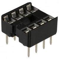 180 pcs 8 pin DIP IC Sockets Adaptor Solder Type Socket