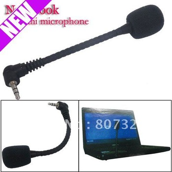 New MINI MICROPHONE MIC Speaker FOR NOTEBOOK LAPTOP PC