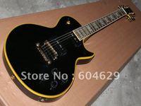 best selling black epi Custom Style Electric Guitar Musical Instruments