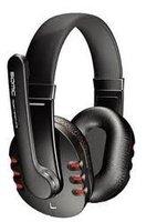 Somic EV-55/EV55 Stereo Headband Headphone/Headset with Mic Fast & Free shipping